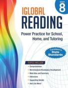 Iglobal Reading, Grade 8