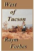 West of Tucson