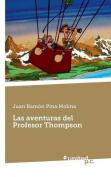 Las Aventuras del Profesor Thompson [Spanish]