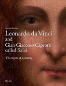 Leonardo Da Vinci and Gian Giacomo Caprotti Called Salai