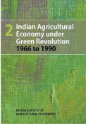 Indian Agricultural Economy Under Green Revolution 1966 to 1990