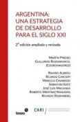 Argentina: Una Estrategia de Desarrollo Para El Siglo XXI [Spanish]