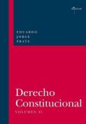Derecho Constitucional, Volumen II [Spanish]