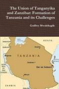 The Union of Tanganyika and Zanzibar