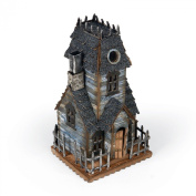 Sizzix 661591 Bigz L Die, Village Manor by Tim Holtz