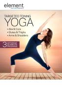 Element: Targeted Toning Yoga [Region 4]