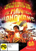 Man From Hong Kong [Region 4]