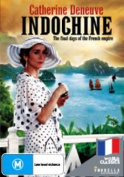 Indochine  [Region 4]