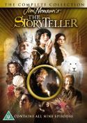 Jim Henson's the Storyteller [Regions 2,4]
