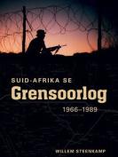 Suid-Afrika Se Grensoorlog 1966-1989 [AFR]