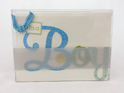 "Anna Griffin It's a Boy"" 10 Cards with Envelopes DW022"