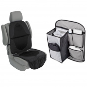 Summer Infant Elite DuoMat with Tidy Travels Organiser & Change Pad