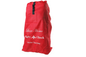LUXEHOME Baby Stroller Travel Bag, Best Gate Cheque Bag for Air Travel, Carry Your Child's Car Seat without Struggling