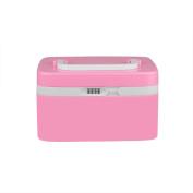 GBGS Princess Storage box with Combination Lock for Keepsake Memory Secret Diary Birthday Gift