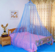 Zarabe New Lace Bed Canopy Mosquito Net Suitable for 1m-1.5m
