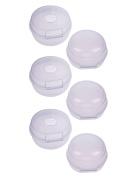 Dreambaby Stove Knob Covers,2X3-Pack