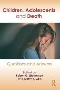 Children, Adolescents and Death