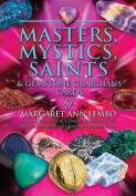 Masters, Mystics, Saints & Gemstone Guardians Cards