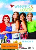 Winners and Losers: Season 5 [Region 4]