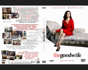 The Good Wife [Region 4]