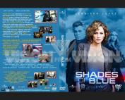 Shades of Blue: Season 1 [Region 4]