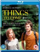 Things to Come [Region B] [Blu-ray]