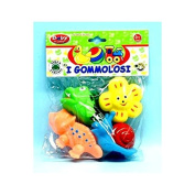Globo Toys Globo - 35789 Vitamina_G Gommolosi Animals Toy