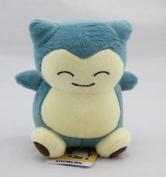 Snorlax pokemon plush toy 15cm / 6 Inches