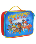 """Paw Patrol """"Lunch Roll"""" Lunchbox - blue/red, one size"""