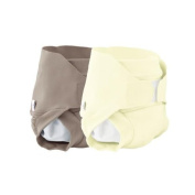 Hammock - Taupe and White Chocolate Size M
