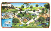 Safari Ltd® Play Mat Africa 220329