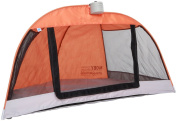 Moby Wrap Moby Snugspace Tent - Toddler - Orange