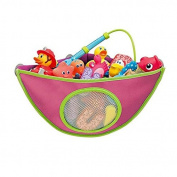 Baby Bath Corner Toy Organiser Bathroom Kids Toys Storage Bag