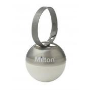 Milton Mini Portable Soother Steriliser Silver