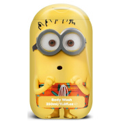 Minions Paradise Shower Gel 350 ml