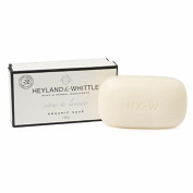 Heyland & Whittle Citrus & Lavender Boxed Organic Soap 150g
