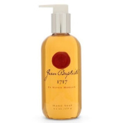 Jean Baptiste New Orleans Niven Morgan 1717 280ml Hand Soap, soothing, moisturising aloe vera, the purest glycerin and i