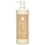 CND Almond Hydrating Lotion - 980ml