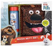 The Secret Life of Pets Bath Set