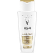 VICHY DERCOS NOURISHING CREAM SHAMPOO 200ML