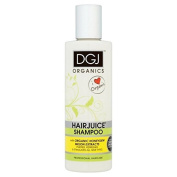 DGJ Organic Hairjuice Melon Shampoo 250ml