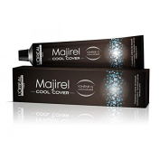 L'Oreal Professionnel Majirel CC Dye, Colour 6.17