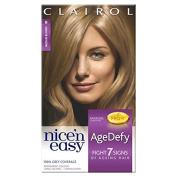 Nice n Easy Age Defy Hair Dye Medium Blonde 8