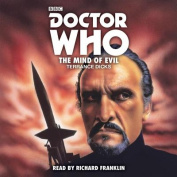 Doctor Who: The Mind of Evil [Audio]