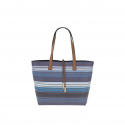 Parfois - All In Stripes Shopper - Women