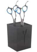 Professional Salon Scissors Holder, Scissor Organiser , Scissor Storage Box for Hair Stylist