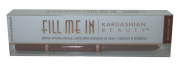 Kardashian Beauty Khroma Fill Me In Brow Styling Pencil Refine 380