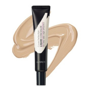(3 Pack) the SAEM Colour Perfection Liquid Concealer - Rich Beige