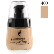 Isabelle Dupont ® Luminous Finish Moisturising Foundation - 12 Shades