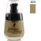 Isabelle Dupont ® Luminous Finish Moisturising Foundation - 12 Shades